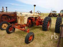 J I CASE 801-B 2WD Wide Front A