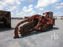 2008 DITCH WITCH HT220 Crawler