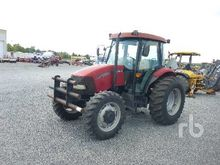 CASE IH JX95 MFWD Tractor