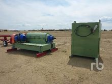 Skid Mounted Decanter Drilling