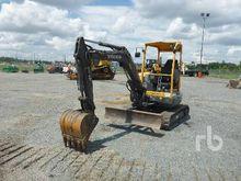 VOLVO ECR38 Mini Excavator (1 -