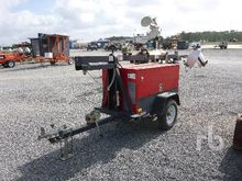 2012 CHICAGO PNEUMATIC CPLTM10