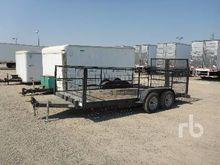 2000 CARSON Equipment & Utility