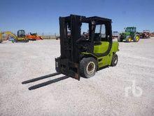 2003 CLARK CMP50SD Forklifts