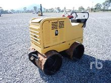 2003 STONE DR33HTR Hand Held Co