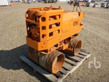 RAMMAX 2A430 Trench Compactor