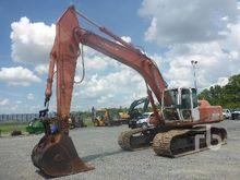 FIATALLIS FX250 Hydraulic Excav