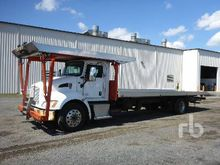 2014 KENWORTH T370 S/A Rollback