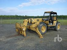 1996 CATERPILLAR TH63 6000 Lb 4