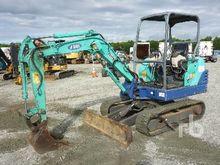 2011 IHI 28N2 Mini Excavator (1