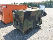 1997 ONAN MEP-803A Skid Mounted