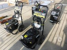 BRIGGS & STRATTON BRUTE 2700 PS