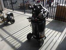 HUSKY 30 Gallon Electric Air Co