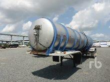 1971 TRAILMOBILE 6000 Gallon T/