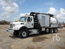 2012 FREIGHTLINER M2 Business C