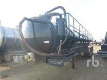 2015 PROCO 160 Barrel 4/Axle Va