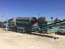 1994 POWERSCREEN 616 Portable T