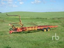 MORRIS HAY-HIKER 881 24 Ft Feed