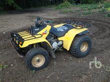 YAMAHA MOTO 4 2WD ATV (< 950 cc