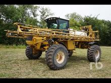 2001 ROGATOR 854 100 Ft High Cl