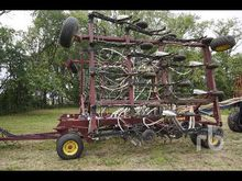 SEED HAWK 40 Ft Air Drill