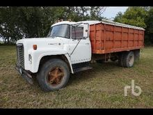 1977 INTERNATIONAL LOADSTAR 160