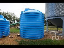 HOLD ON 4200 Gallon Poly Tanks