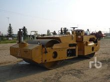 TAMPO RS166A Tandem Roller