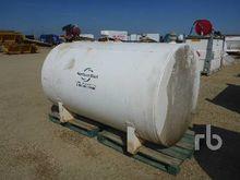 NORTHERN STEEL 500 Gallon Fuel