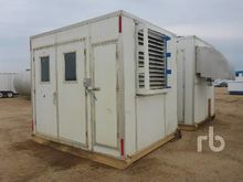 SAC CUSTOMBUILT Enclosed Air Co