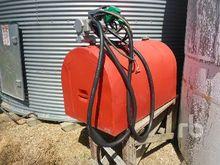 JOHN WOOD 130 Gallon Fuel Tanks