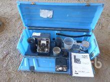LABTRONICS 919 Moisture Tester
