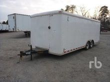 2006 PACE 20 Ft x 8 Ft 4 In. T/