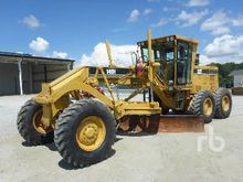 CATERPILLAR 140H Motor Graders