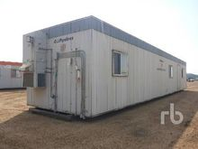 1997 ATCO 60 Ft x 12 Ft Office