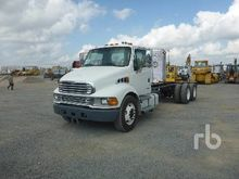 2006 STERLING ACTERRA T/A Cab &