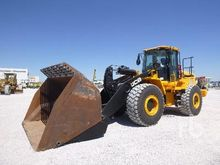 2010 JCB 456 Wheel Loader