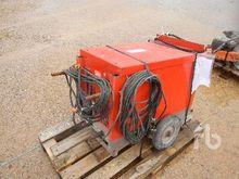 TREFILERIES TS250 Electric Weld
