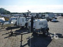 2012 WACKER LTN6 Light Towers