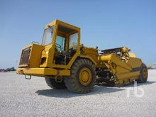 1991 CATERPILLAR 613C Elevating
