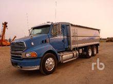 2006 STERLING T/A Grain Truck