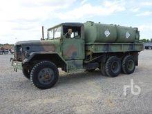 AM GENERAL M35A2 6x6 Military F
