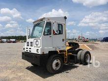 CAPACITY Spotter Truck Prime Mo