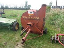NEW HOLLAND Silage Blower Agric