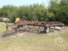 ROBIN 16 Ft Cultivator