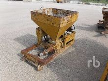 Skid Mounted Concrete Pumps