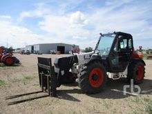 2011 BOBCAT V723 Telescopic For