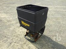 MEYER Hitch Mounted Fertilizer