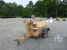 2006 INGERSOLL-RAND LIGHT SOURC