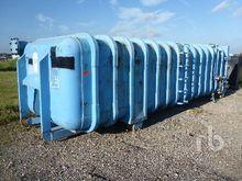 MAYFAB 30 CY Rolloff Vacuum Box